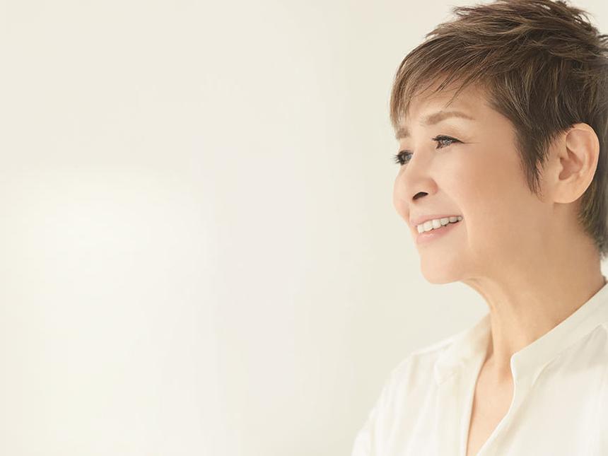 今陽子「今の季節」Release Live