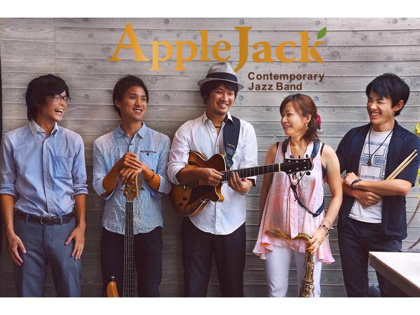 Apple Jack Live!!
