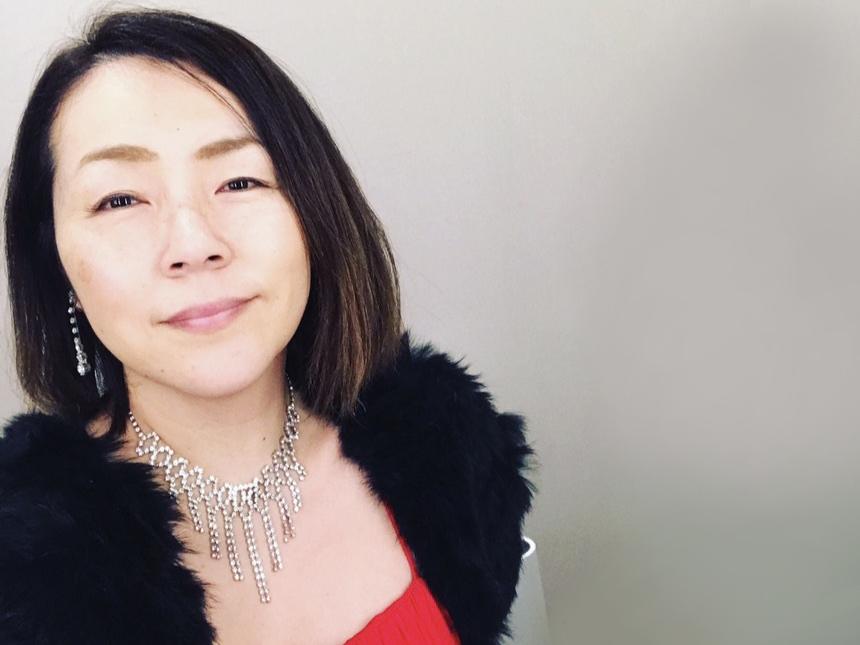 水谷浩子  ピアノソロ&弾き語り